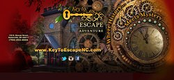 Key to Escape Inc