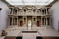 佩加蒙博物馆