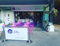 Lilly's Coffee Boutique
