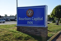 Bourbon Capital Inn
