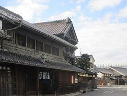 Takeda Residential House
