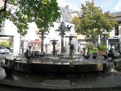 Elwedritsche-Brunnen