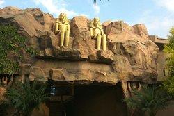 Entrance Ibis Rooms
