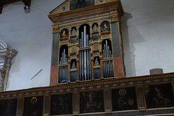 La Chiesa di S. Francesco