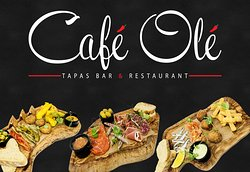 Cafe Ole Tapas Bar & Restaurant