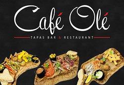 Cafe Ole Tapas Bar & Restaurant