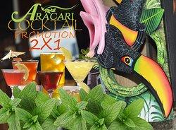 Restaurante Aracari