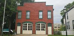 Fire Barn Museum