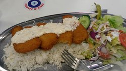 Makanan Halal di Helsinki