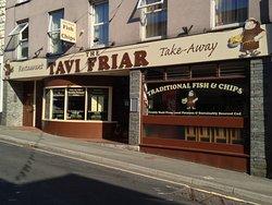 The Tavi Friar