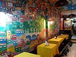 Quilombola Bar e Restaurante - Culinária Regional