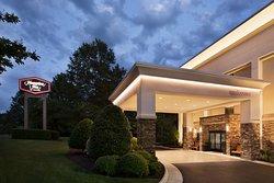 Hampton Inn Richmond-North/Ashland
