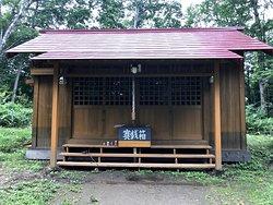 Raiun Shrine