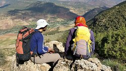 Atlas Mountains Guide