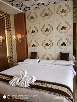 Hotel Rajahamsa
