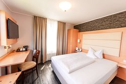 Best Western Hotel Am Kastell