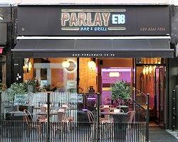Parlay E18
