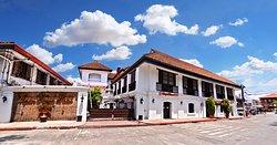 Vigan Plaza Hotel