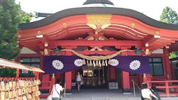 Gokoku Shrine