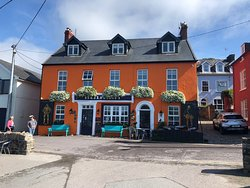The Bulman Kinsale