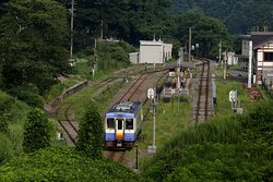 JR Iiyama Line