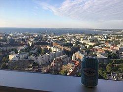 Luxury weekend in Tallinn