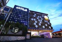 Delta Spa & Health Club Bali