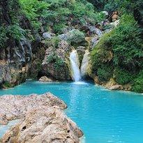 Dee Doke Waterfalls