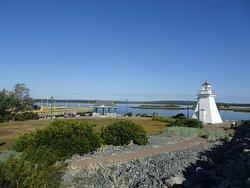 Port Medway Lighthouse Park