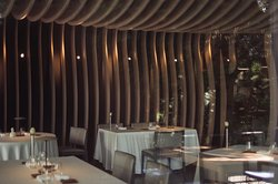 Restaurant Bosque FeVi