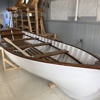 Isles Wooden Boat Museum