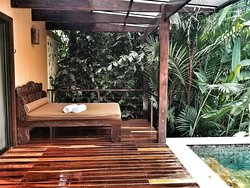 Amazing hotel! A must while visiting Arenal