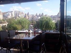 Seckin Cafe Restorant