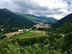 Riserva Naturale Regionale Monte Genzana e Alto Gizio