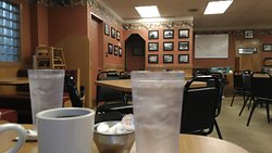 Woody's Cafe
