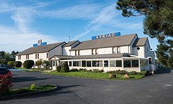 Kyriad Caen Sud - IFS