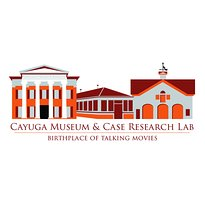‪The Cayuga Museum of History and Art and Case Research Lab Historic Site‬