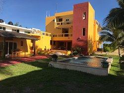 Flamingos Inn