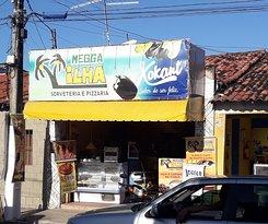 Megga Ilha Sorveteria e Pizzaria