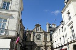 Porte Saint-Vincent