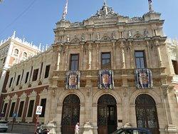 Palacio de la Diputacion de Palencia