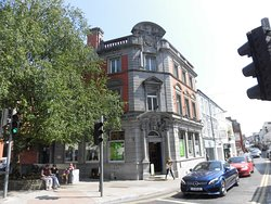 Sligo Tourist Office