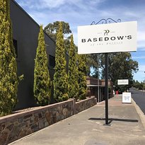 Basedow Wines
