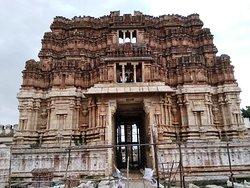 Pundarikakshan Perumal Temple