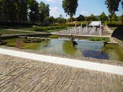 Parc Théodore Monod