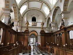 聖布賴特教堂