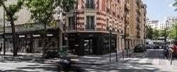 Hôtel Urban Bivouac