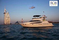 RQ8 Yachting