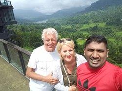 Ramboda View Point
