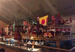 Nagasaki Museum of Traditional Performing Arts